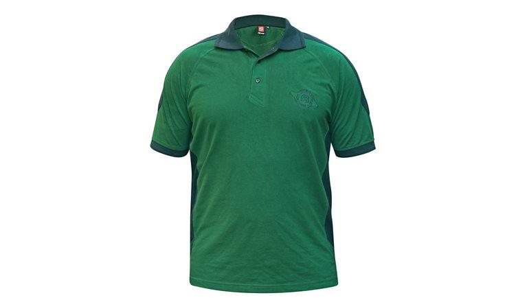 Pro Wear Contrast Polo Shirt